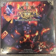 Image de Arcadia Quest - Whole Lotta Lova