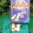 Image de labyrinthe le jeu de carte