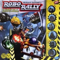Image de Robo Rally (édition 2016)