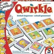 Image de Qwirkle The Simpsons