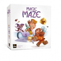 Image de Magic Maze
