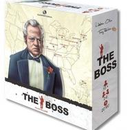 Image de The Boss (édition 2013 5-6 joueurs)