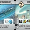 Image de Roll for the Galaxy : Terraforming Colony/Diversified Economy Promo Tile