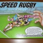Image de Speed Rugby