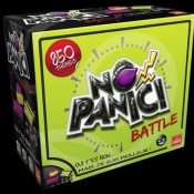 Image de No Panic Battle
