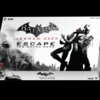 Image de Batman : Gotham City Chronicles - Arkham City Escape