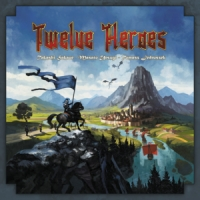 Image de Twelve Heroes