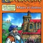 Image de Carcassonne : 05 - Maire & Cloîtres