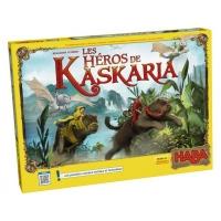 Image de Les héros de Kaskaria
