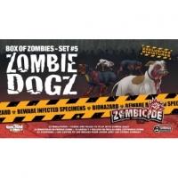 Image de Zombicide Dogz