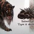 Image de Conan : Sabertooth Tiger