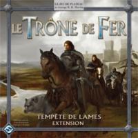 Image de Le Trône de Fer : extension Tempête de Lames