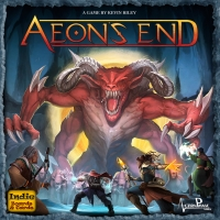 Image de Aeon's End