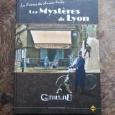 Image de Appel de Cthulhu : les mystères de Lyon