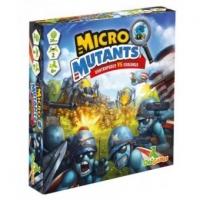 Image de Micro Mutants : Usatropodes VS Exoborg