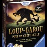 Image de Loup-Garou pour un crépuscule