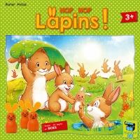 Image de Hop Hop Lapins