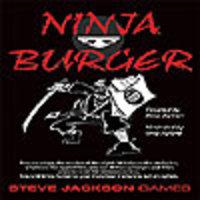 Image de Ninja Burger