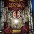 Image de Manuel des Monstres Donjons et dragons V 3.5