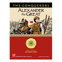 Image de The Conquerors / Alexander the Great
