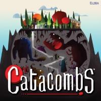 Image de Catacombs (troisième édition)