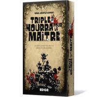 Image de Triple Hourra pour le Maître