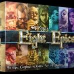 Image de Eight Epics