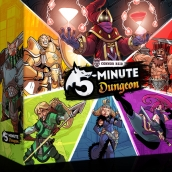 Image de 5-Minute Dungeon