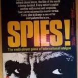 Image de Spies!