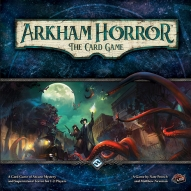 Image de Arkham Horror: The Card Game