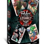 Image de Poker assault