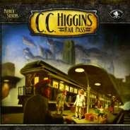 Image de C. C. Higgins Rail Pass