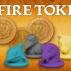 Image de Arcadia quest Inferno - Hellfire token pack