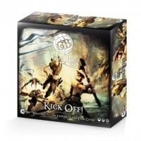 Image de Guild Ball - Kick Off!