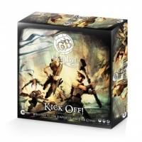 Image de Guild Ball - Kick Off!