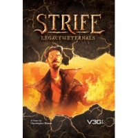 Image de Strife: Legacy of the Eternals 2nd Edition