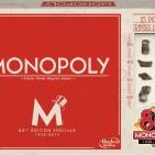 Image de Monopoly 80ans édition spéciale