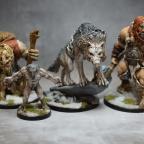 Image de Blood Rage - Monstres Kickstarter