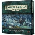 Image de Horreur à Arkham - JCE : l'héritage de Dunwich