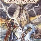 Image de Ars Magica 3ème édition