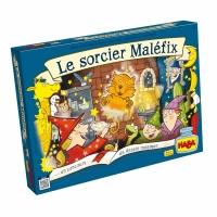 Image de Le Sorcier Malefix