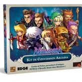 Image de MASMORRA - LES DONJONS D'ARCADIA: EXTENSION KIT DE CONVERSION
