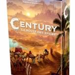 Image de Century : La Route des Epices