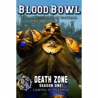 Image de Blood Bowl - Death Zone Saison 1