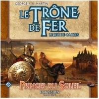 Image de Le Trône de Fer JCE - Princes du Soleil