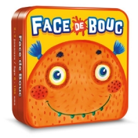 Image de Face de bouc