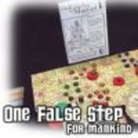 Image de One False Step for Mankind