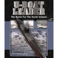 Image de U-boat Leader 2nd Edition