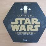 Image de Star Wars : Grand Quiz (Nouvelle Edition)