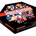 Image de Les Inrockuptibles: 30 ans de pop culture sur un plateau et en 600 questions